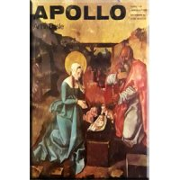 Apollo Magazine : Art In Basle