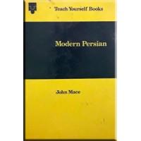 Modern Persian