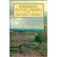 Barbarian In The Garden