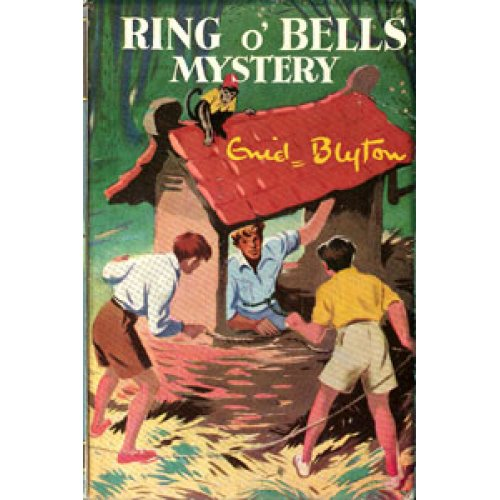 Ring o' Bells Mystery