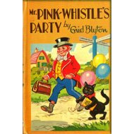 Mr. Pink-Whistle's Party