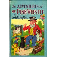 The Adventures of Mr. Pink-Whistle