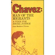 Chavez : man of the migrants