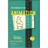 The Technique of Film Animation
