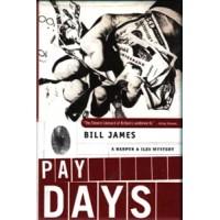 Pay Days: A Harpur & Iles Mystery