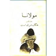 مولانا جلال الدین هگل شرق است