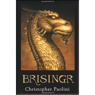 Brisingr : The Inheritance Cycle