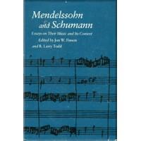 Mendelssohn and Schumann