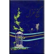 گنج غزل مجموعه هشتصد غزل از دویست شاعر