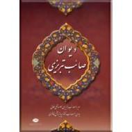 دیوان صائب تبریزی ؛ دو جلدی