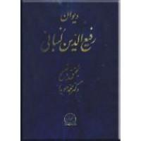 دیوان رفیع الدین لنبانی