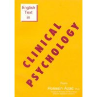 English Text in Clinical psychology