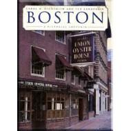 BOSTON A PICTORIAL SOUVENIR