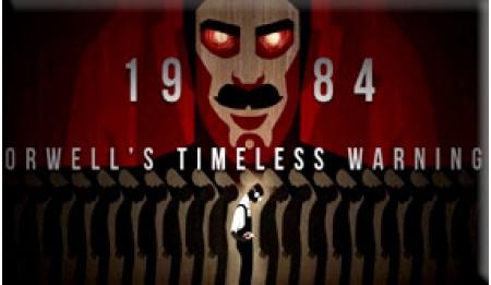 نگاهی به داستان 1984