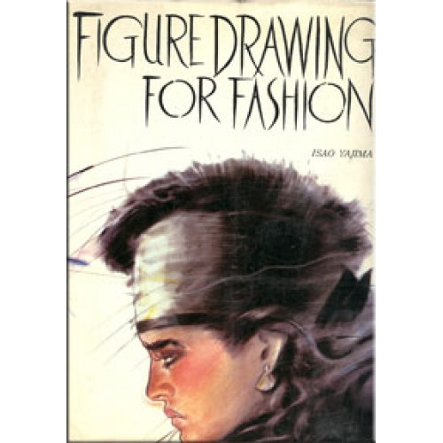 FIGURE DRAWING FOR FASHION