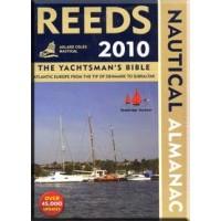 Reeds Nautical Almanac 2010