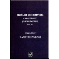 Muslim minorities : a bibliographty europe/ western
