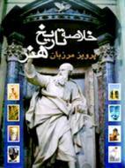 خلاصه تاریخ هنر